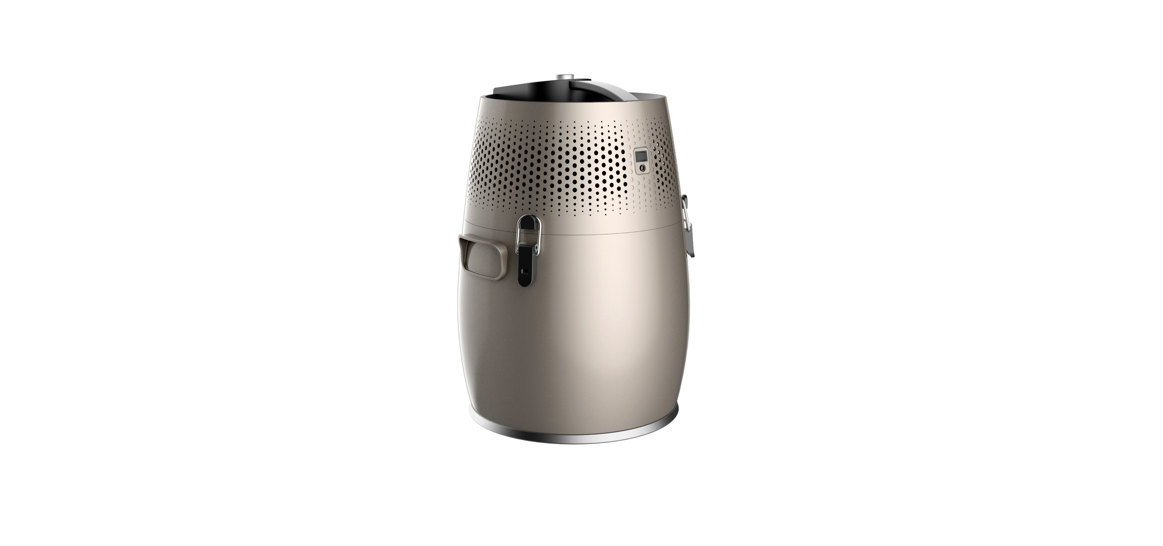 酿酒机5_产品设计-来设计