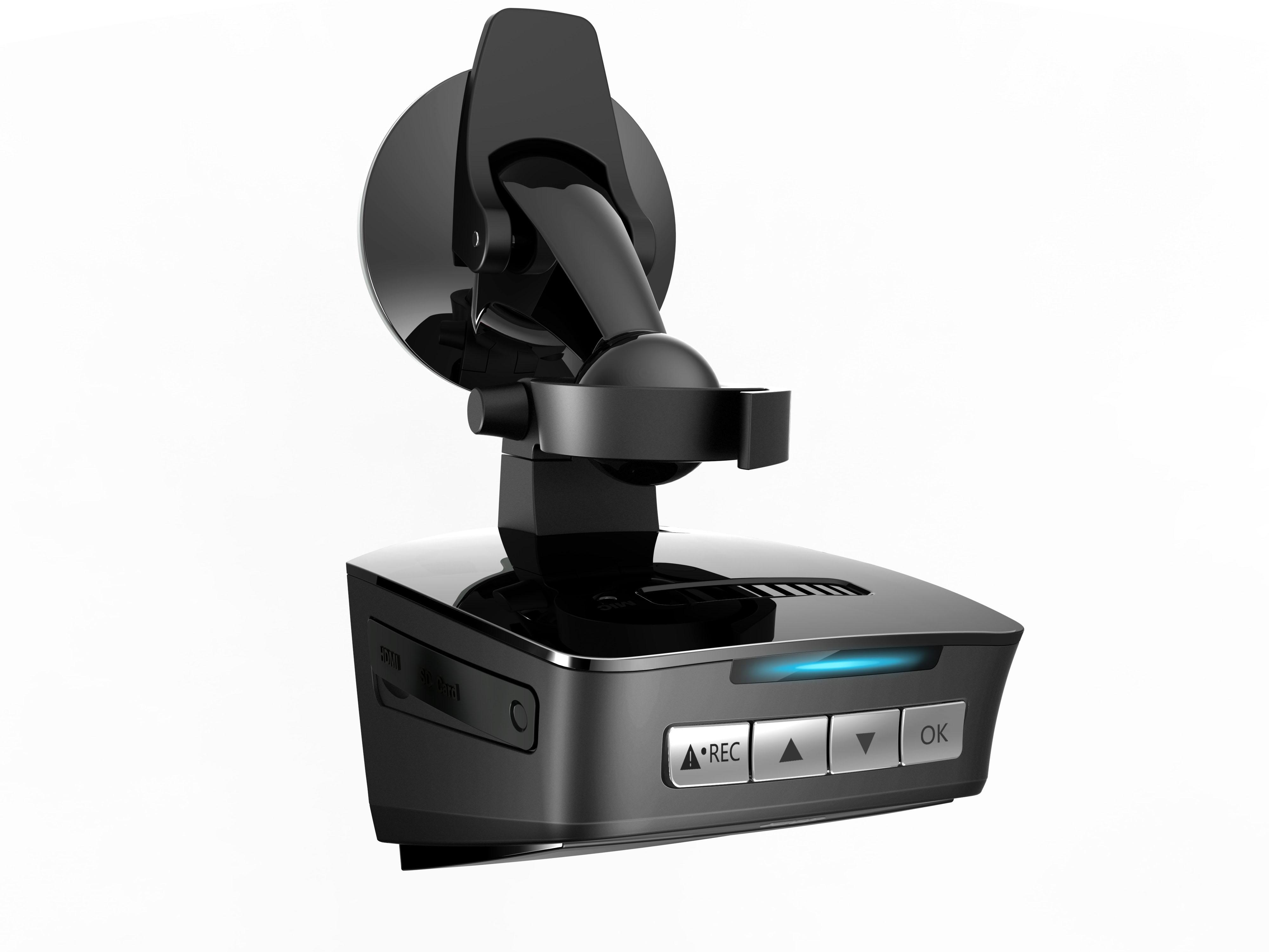 行车记录仪3_产品设计-来设计