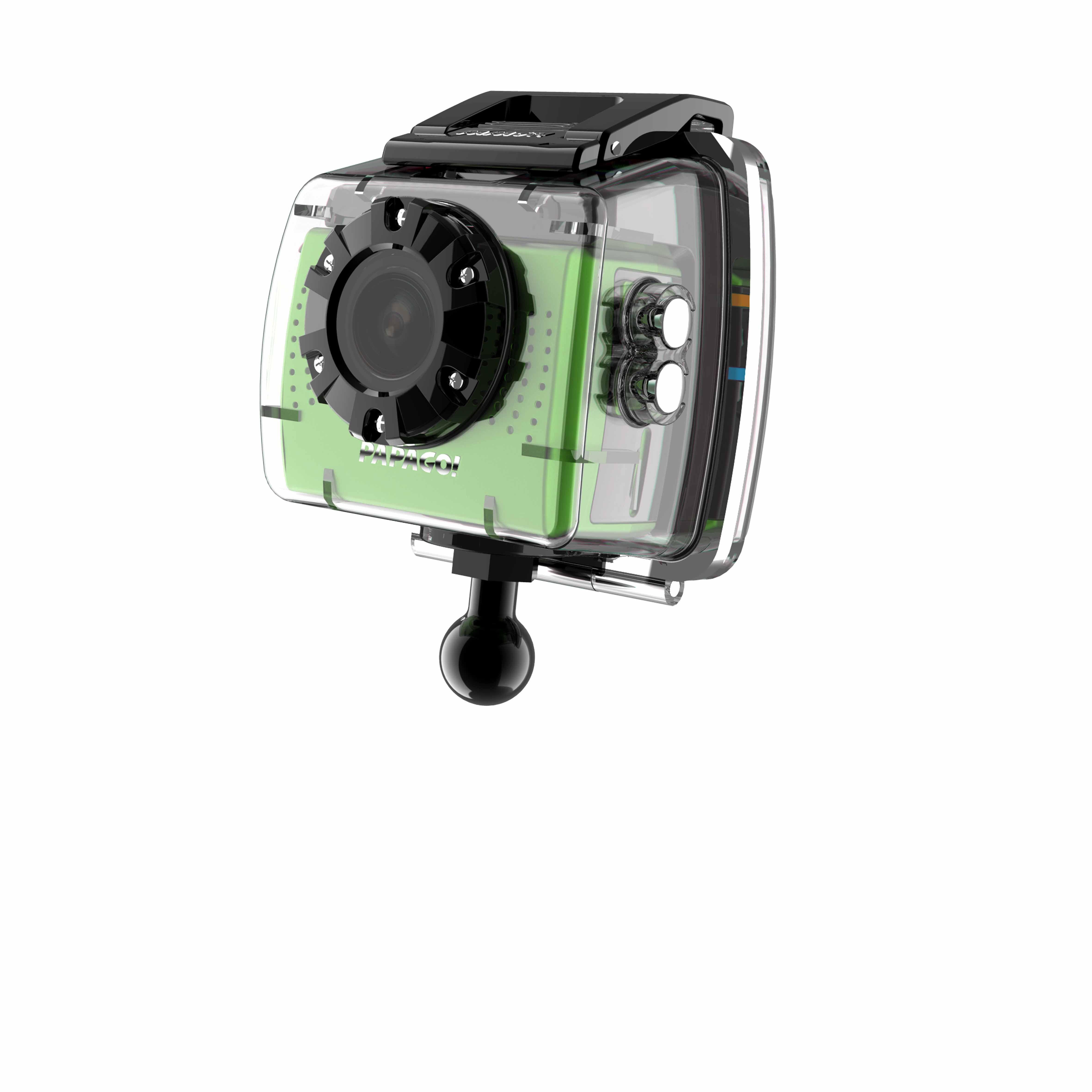 WIFI行车记录仪4_产品设计-来设计