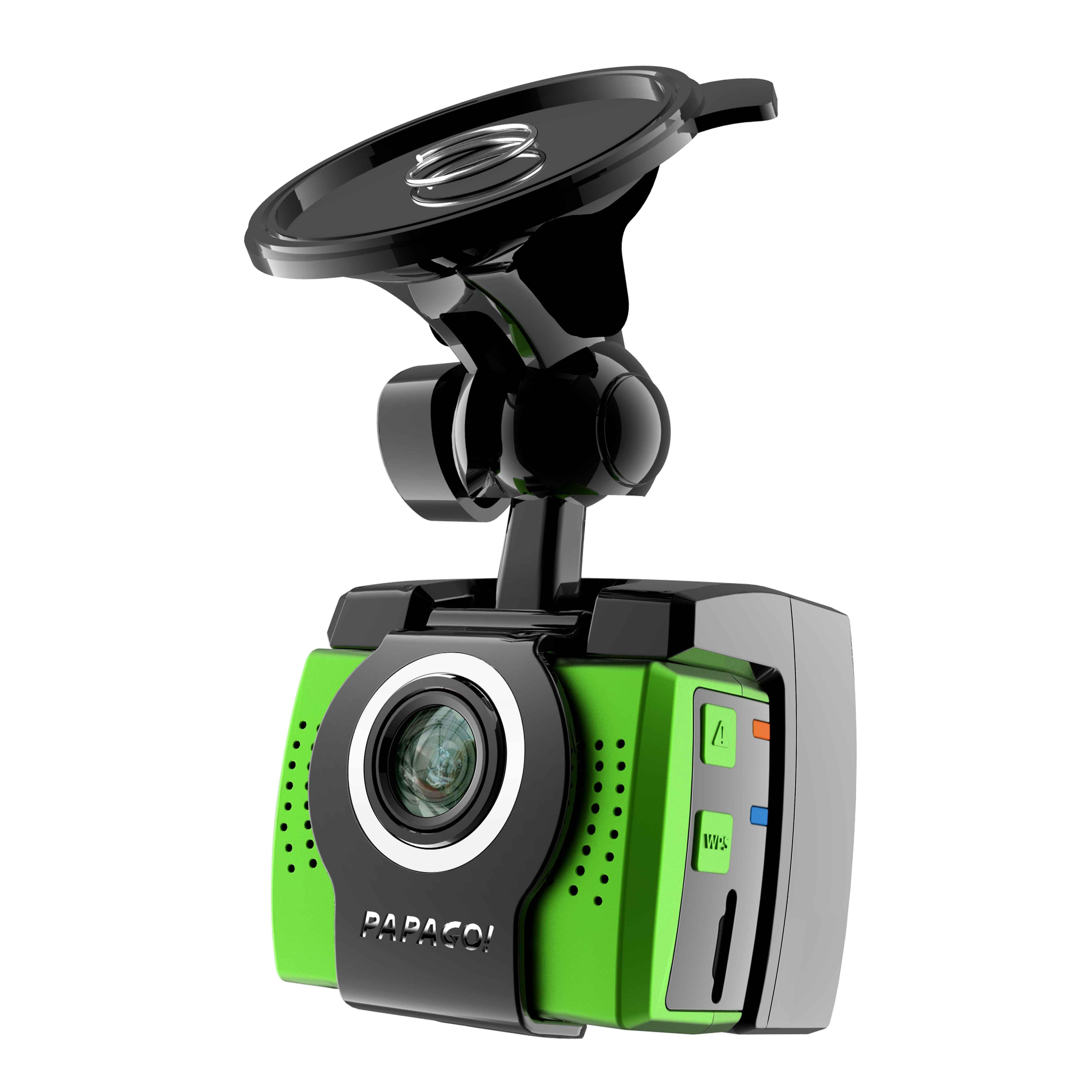 WIFI行车记录仪6_产品设计-来设计