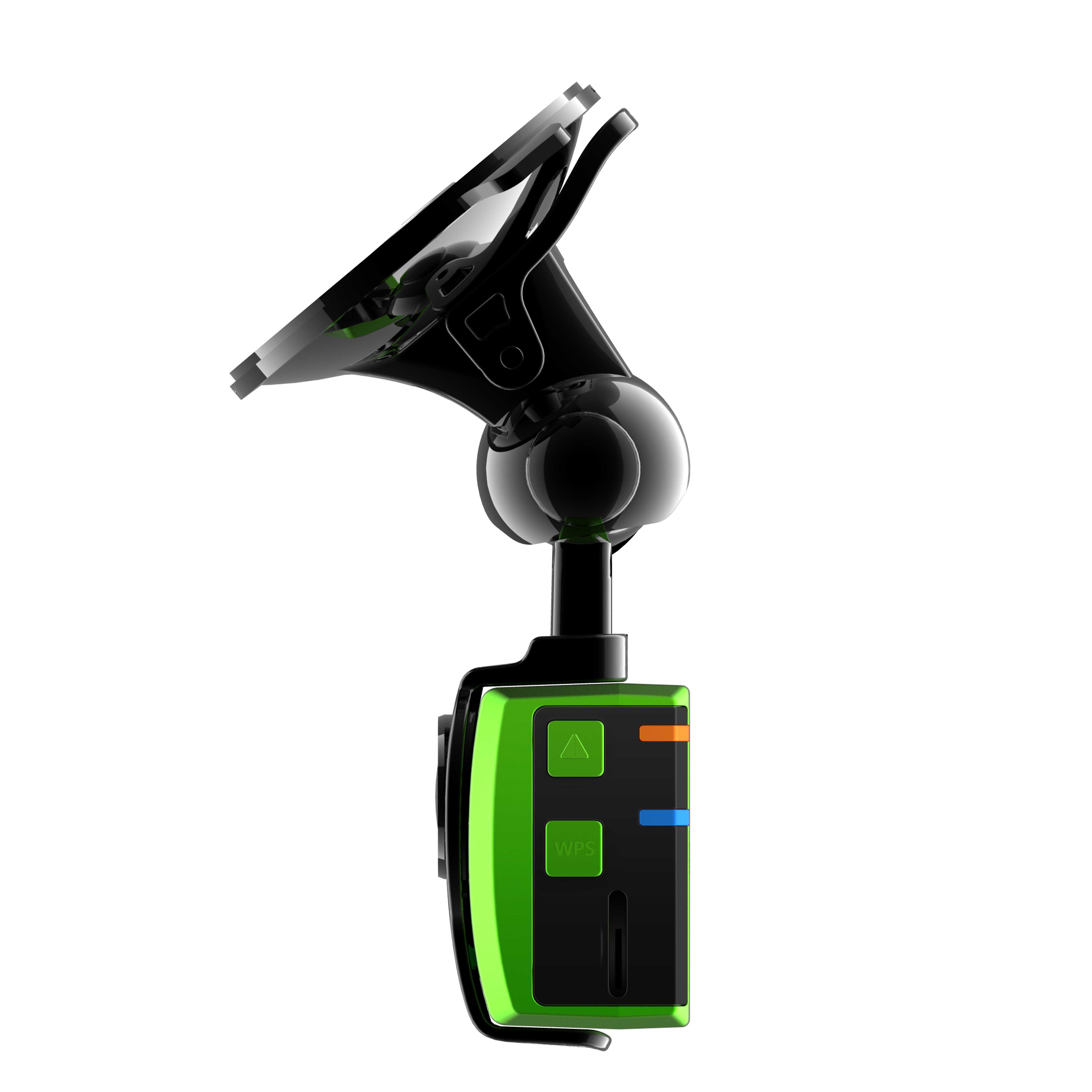 WIFI行车记录仪2_产品设计-来设计