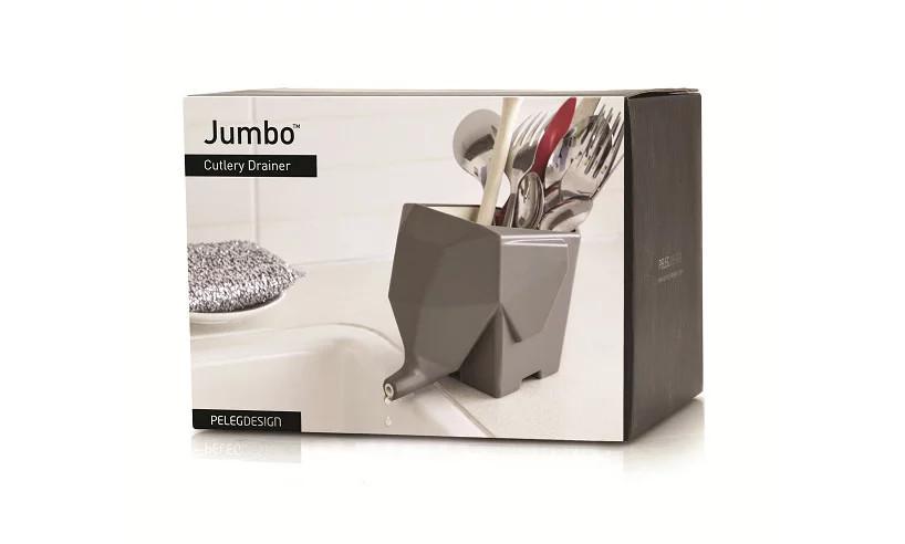 大象餐具排水器2_产品设计-来设计1