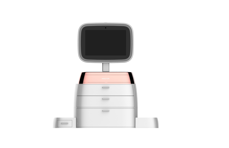 智能化妆盒2_产品设计-来设计