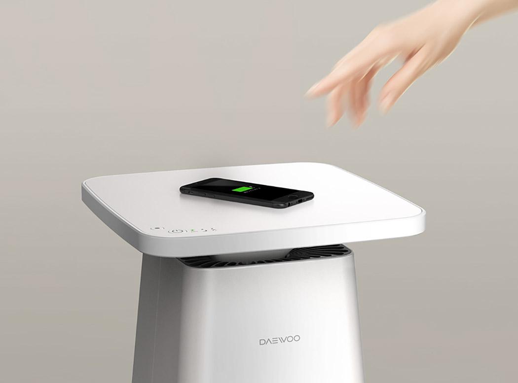 Cozy空气净化器3_产品设计-来设计