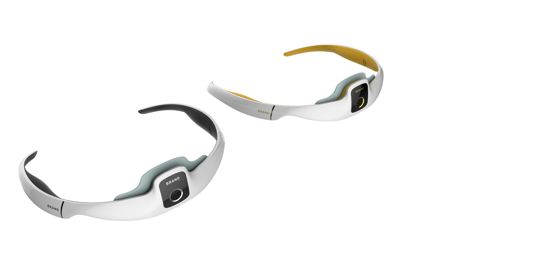 医疗智能穿戴_产品设计-来设计
