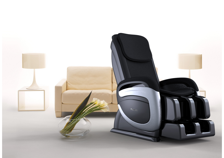 零重力按摩椅_产品设计-来设计