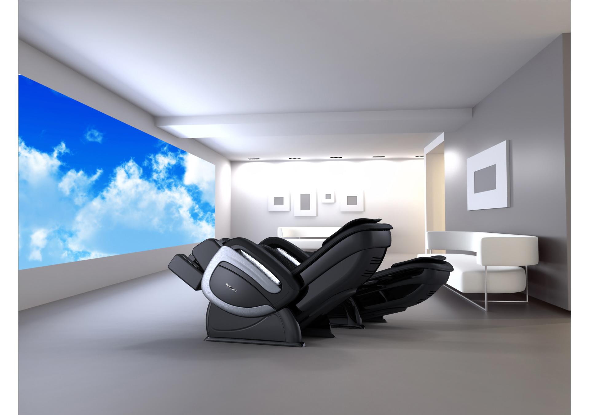 零重力按摩椅4_产品设计-来设计