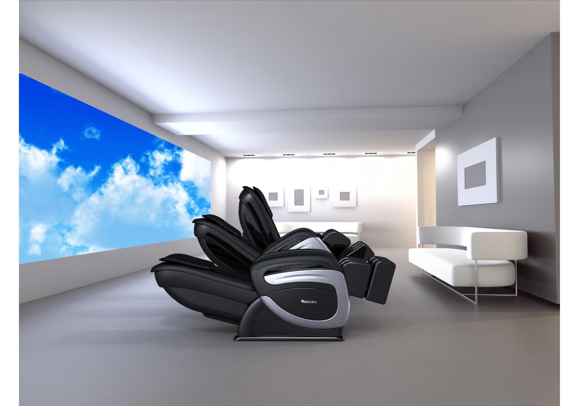 零重力按摩椅3_产品设计-来设计
