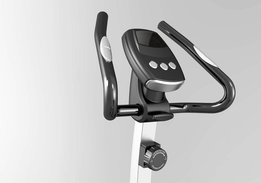 立式健身车4_产品设计-来设计