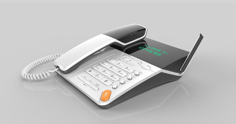 電話座機2_產品設計-來設計