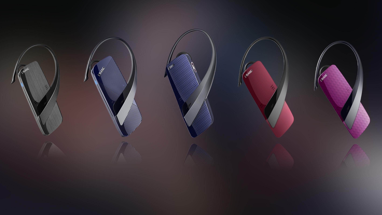 蓝牙耳机3_产品设计-来设计