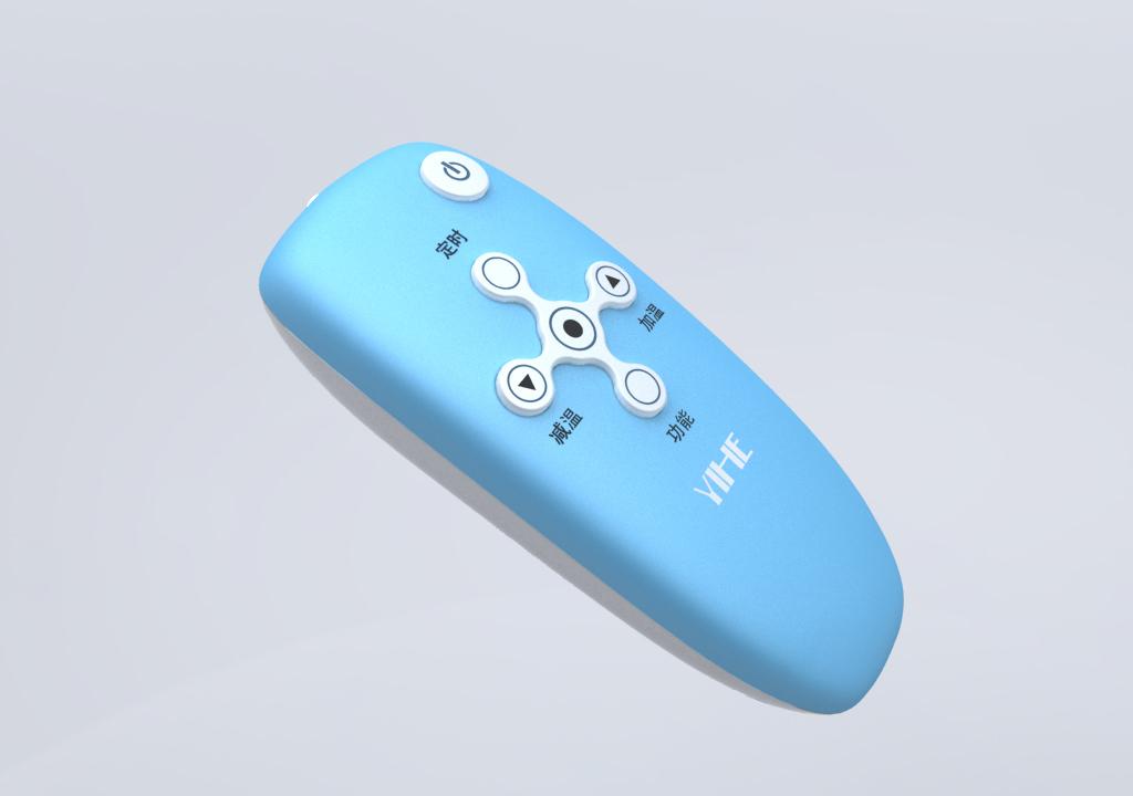 数码足浴盆3_产品设计-来设计