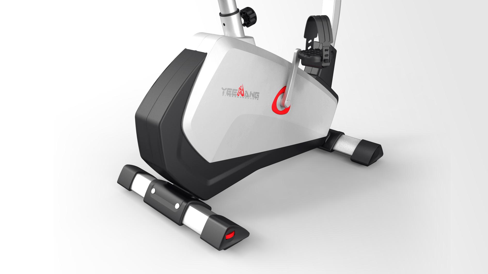 健身车3_产品设计-来设计