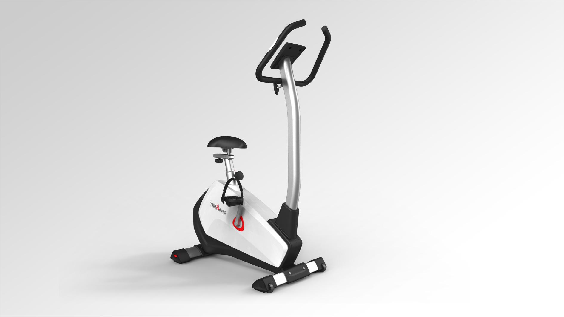 健身车_产品设计-来设计
