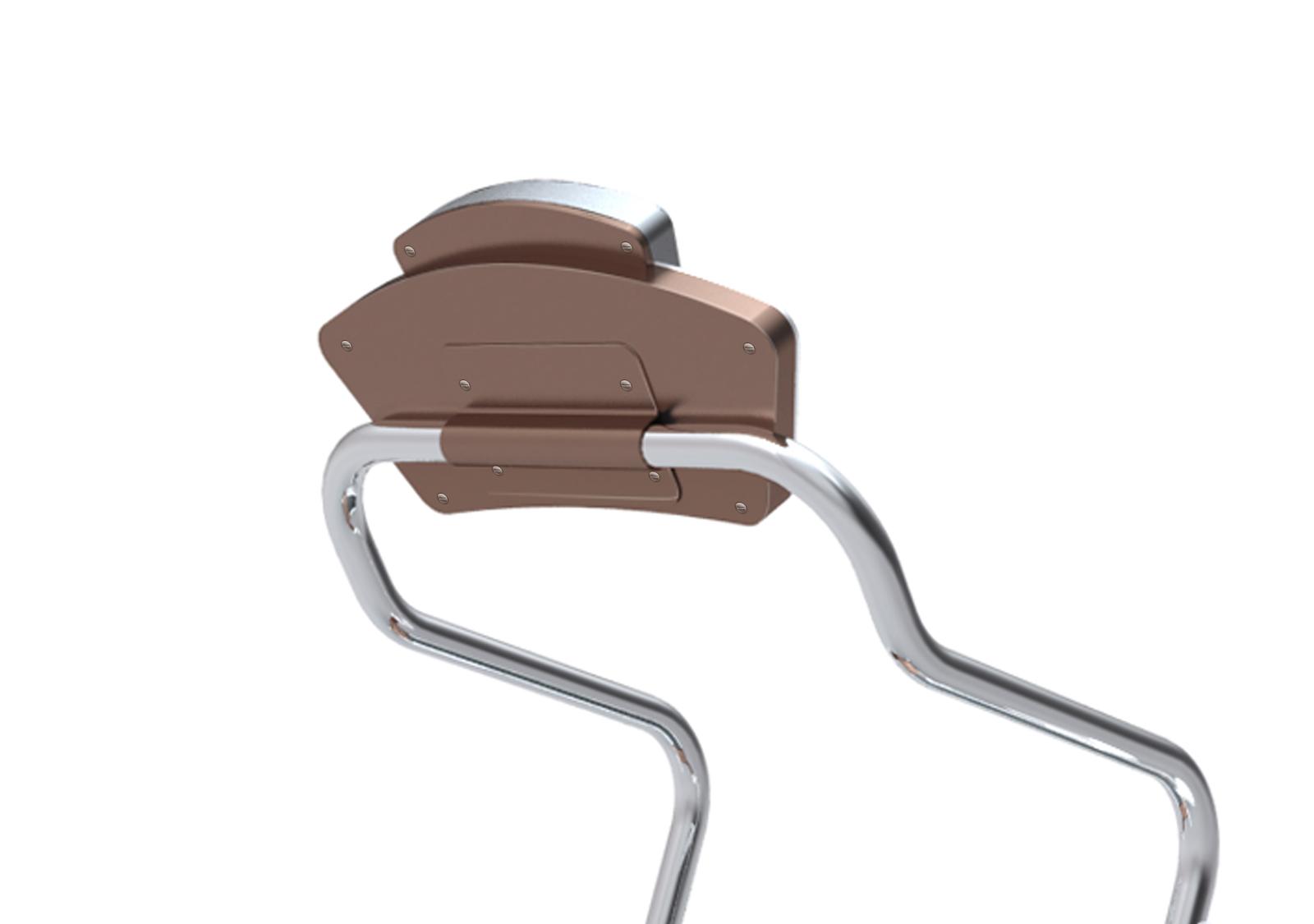 跑步机4_产品设计-来设计