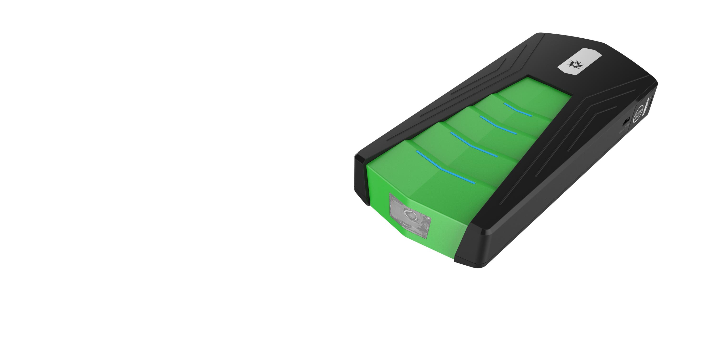 汽车应急移动电源2_产品设计-来设计