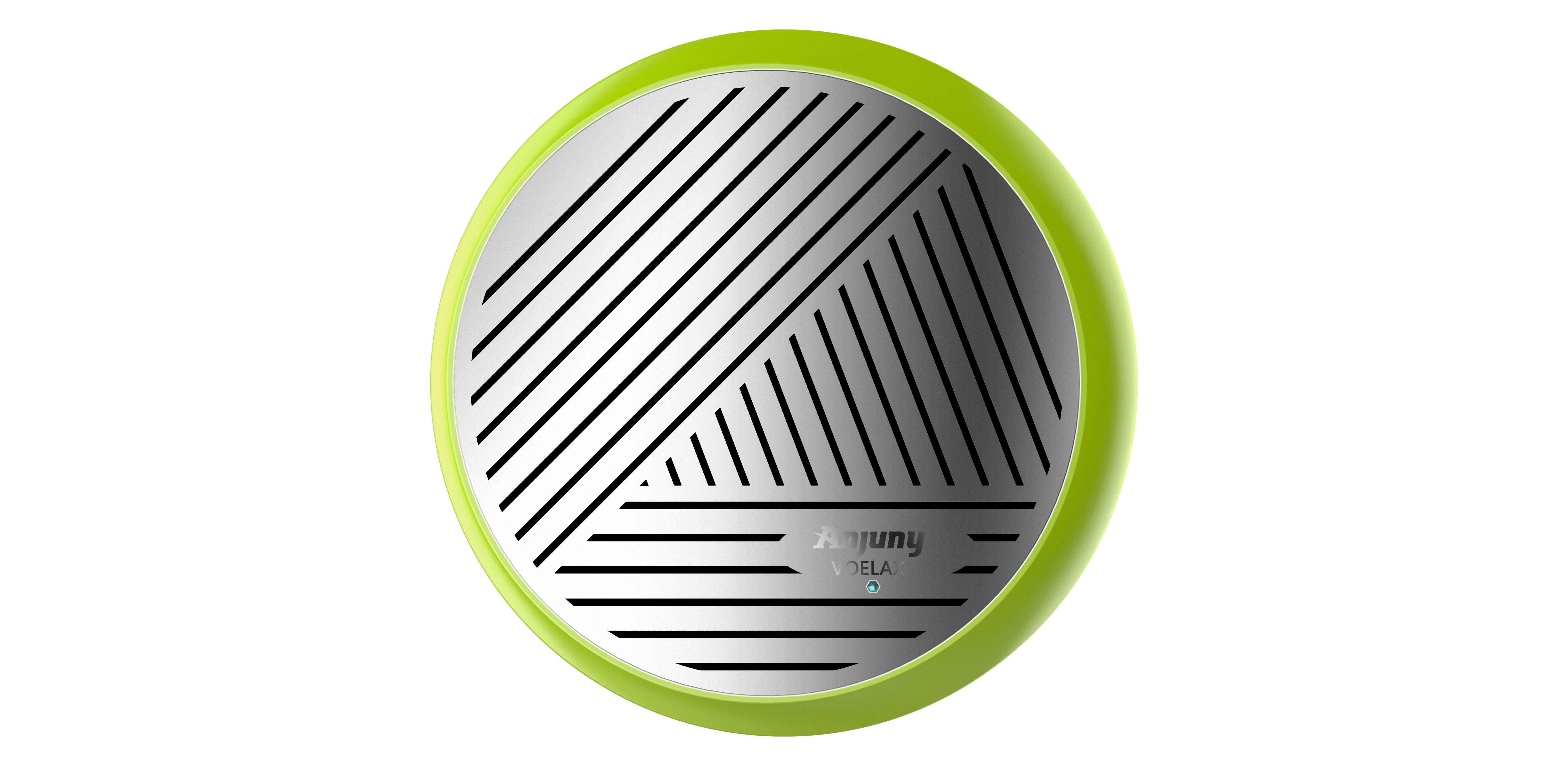 汽车空气净化香膏4_产品设计-来设计