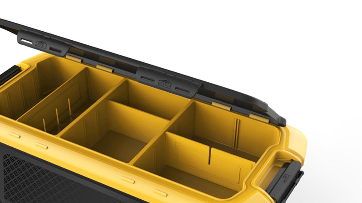 汽车收纳箱_产品设计-来设计2