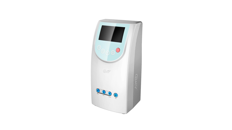 高电位治疗仪_产品设计-来设计