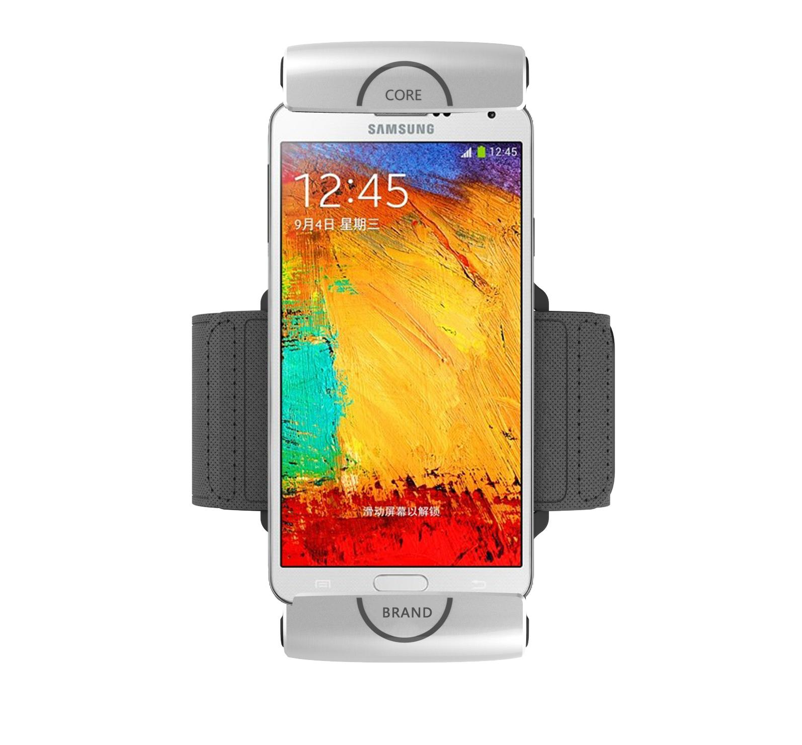 手机腕带2_产品设计-来设计