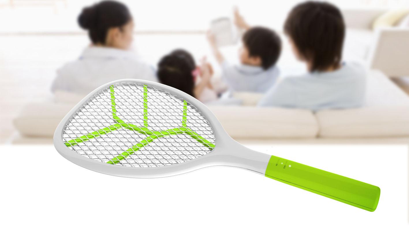 电蚊拍_产品设计-来设计