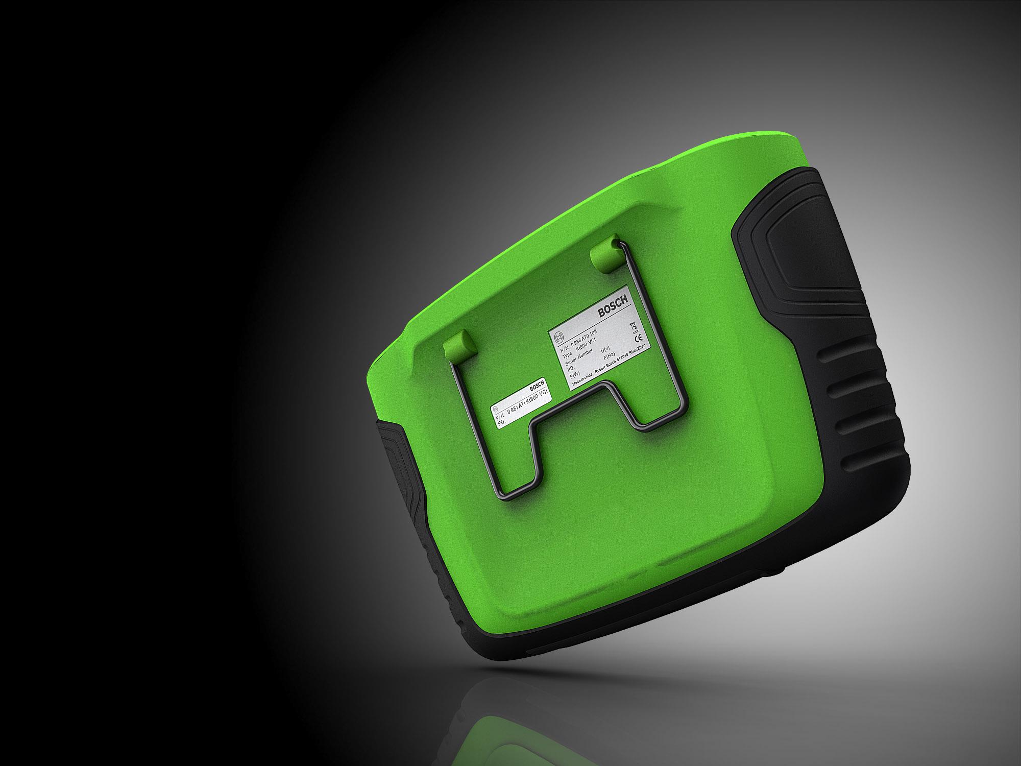 车载解码器2_产品设计-来设计