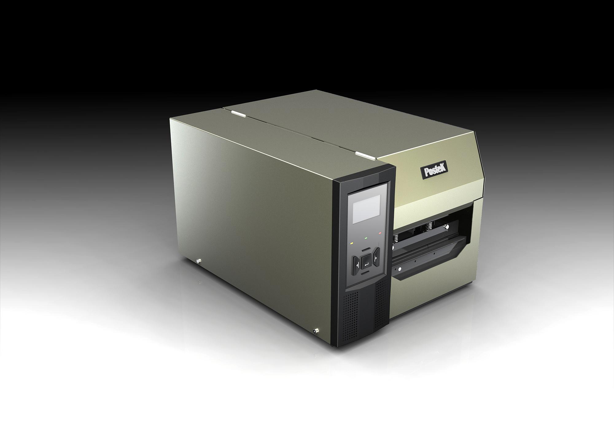 打印机3_产品设计-来设计