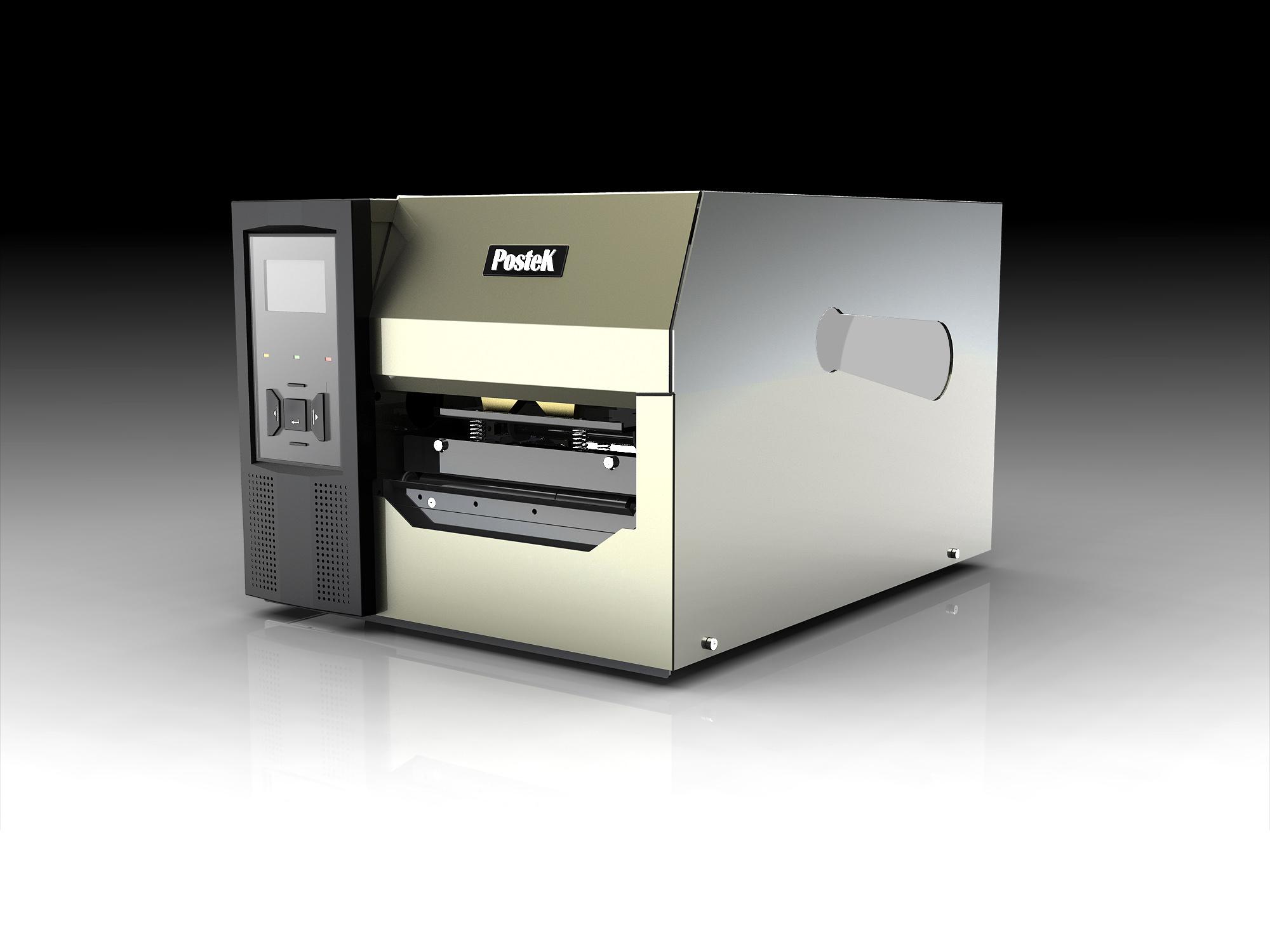 打印机2_产品设计-来设计