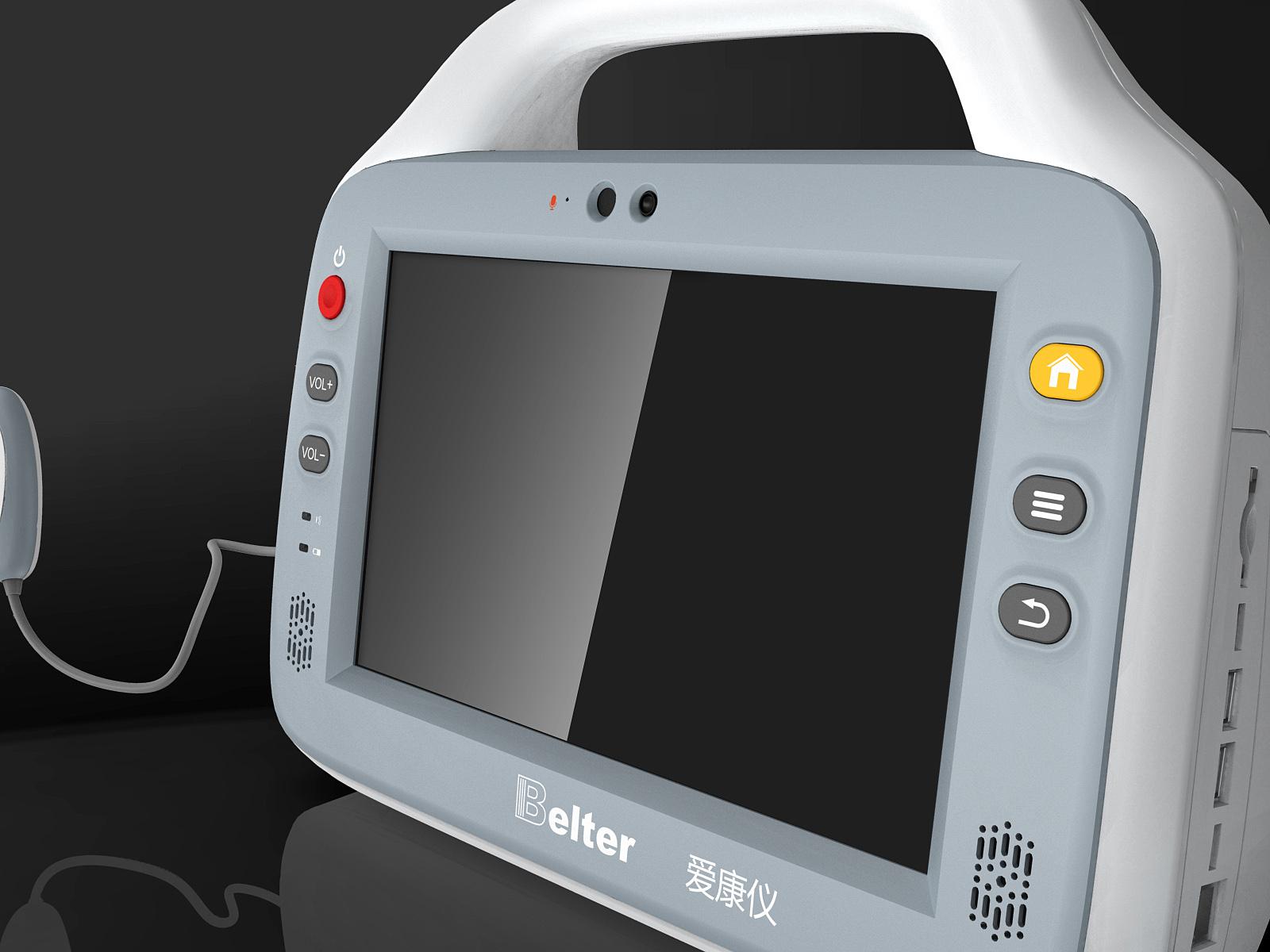 爱康仪2_产品设计-来设计