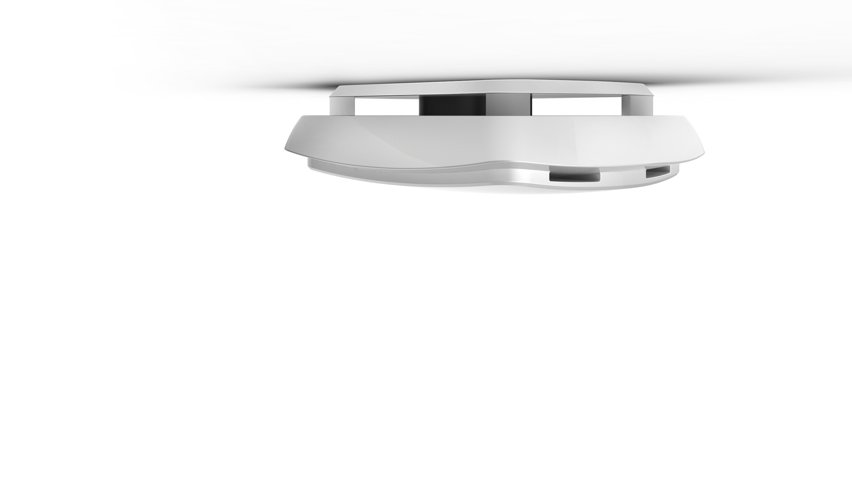 烟雾报警器3_产品设计-来设计