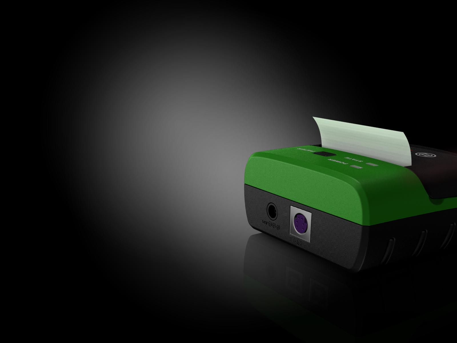 打印机4_产品设计-来设计