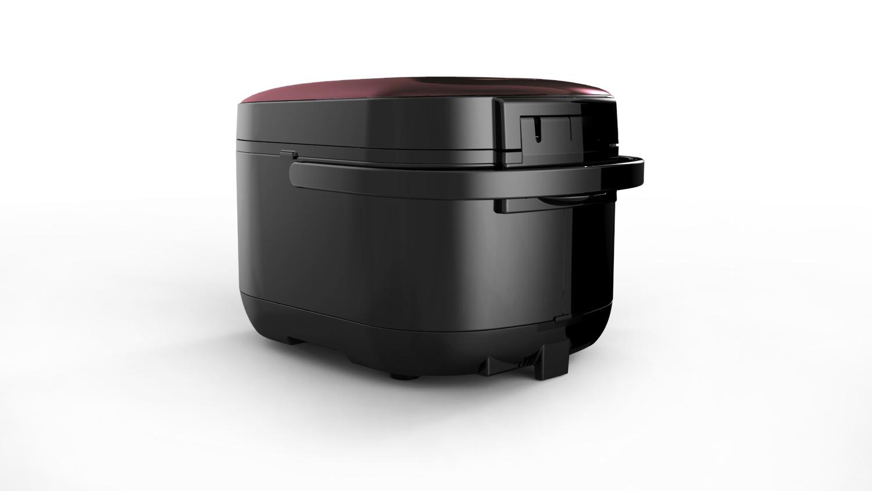 电饭煲2_产品设计-来设计