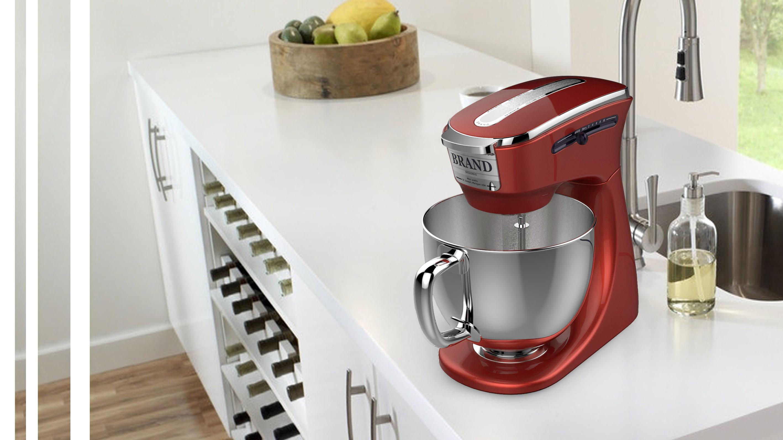 打蛋器4_产品设计-来设计