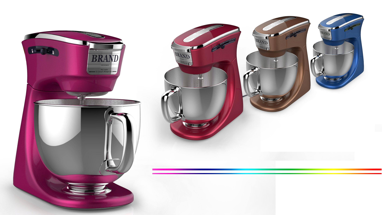 打蛋器2_产品设计-来设计