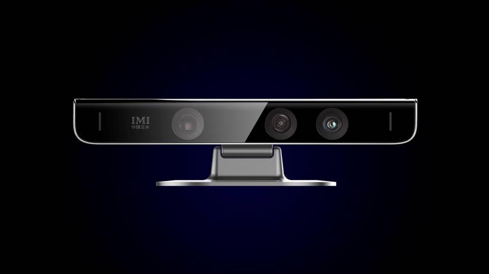 体感摄像头2_产品设计-来设计