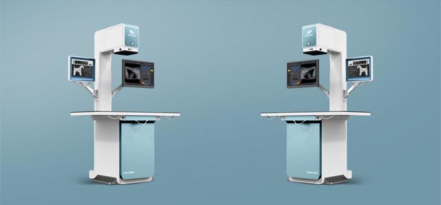 利贝尔-生物检测仪  _产品设计-来设计