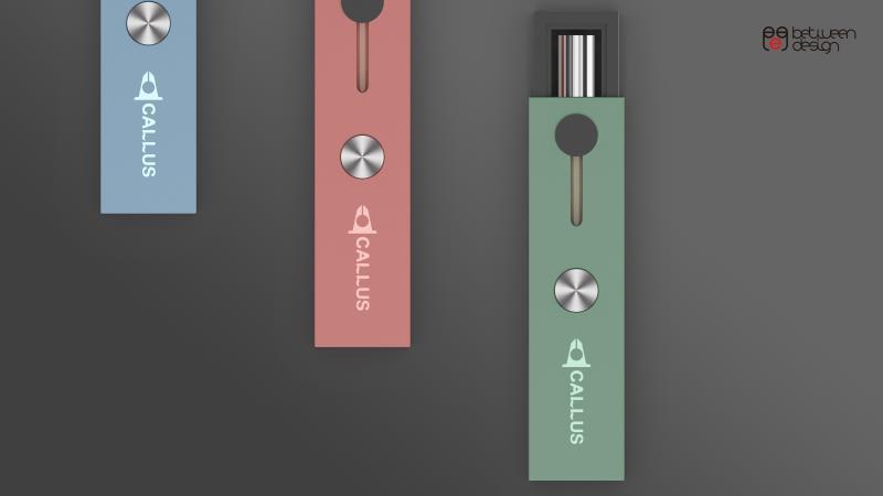 电子烟_产品设计-来设计