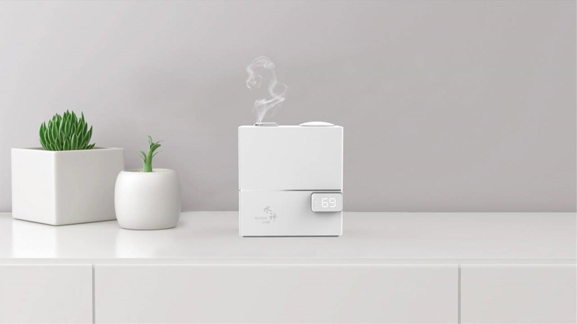 旺旺加湿器2_产品设计-来设计