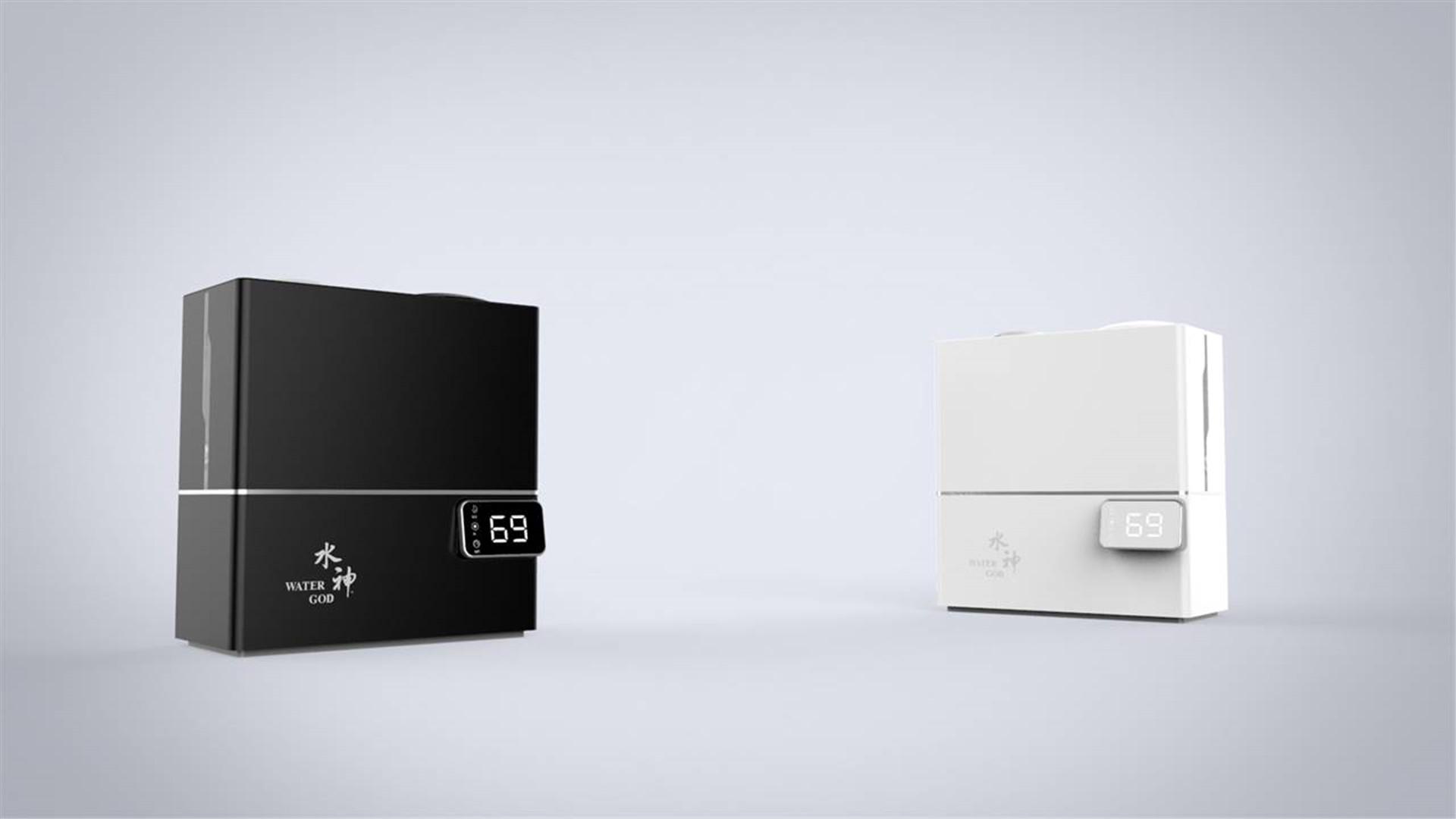 旺旺加湿器5_产品设计-来设计