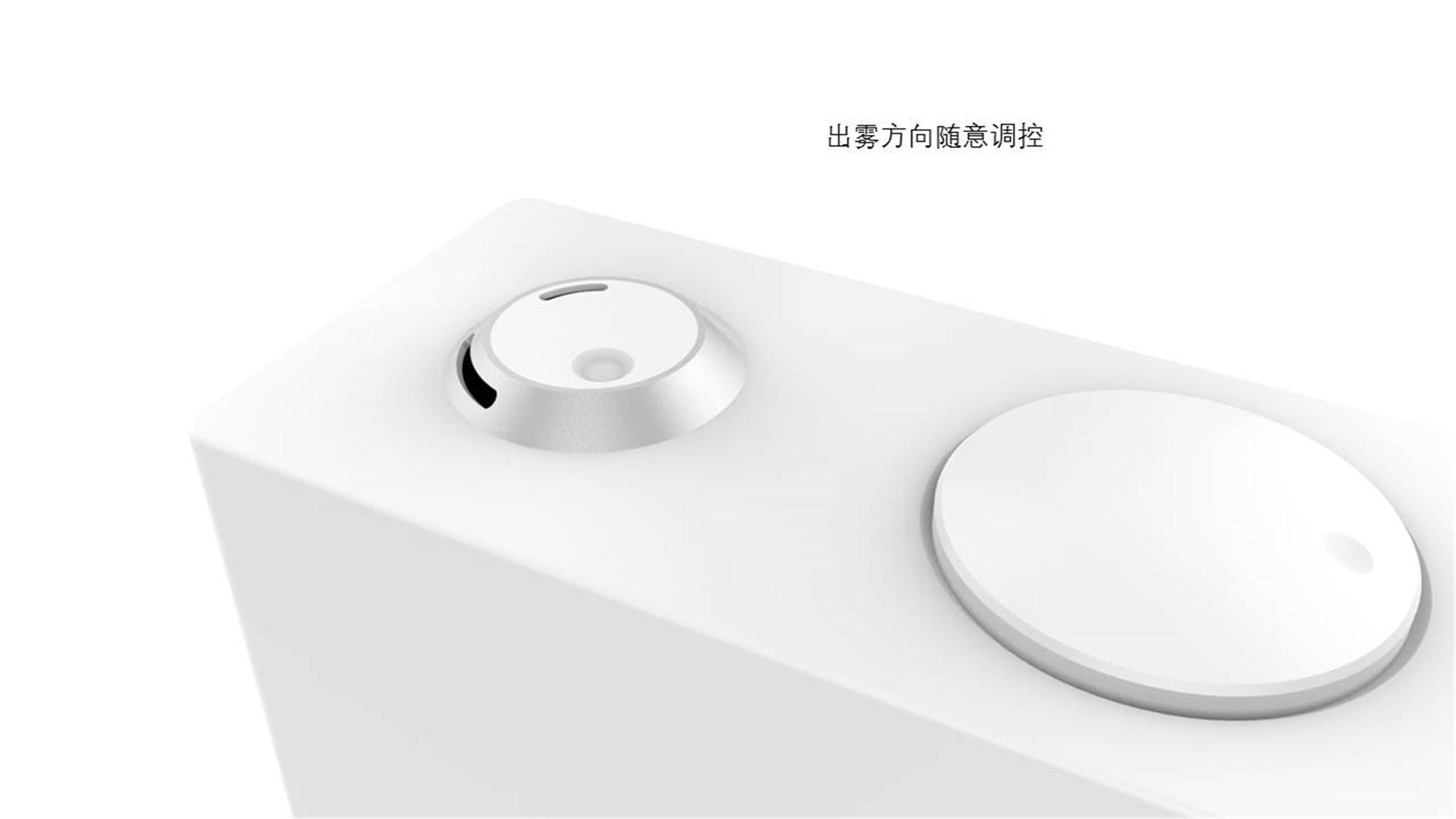 旺旺加湿器6_产品设计-来设计