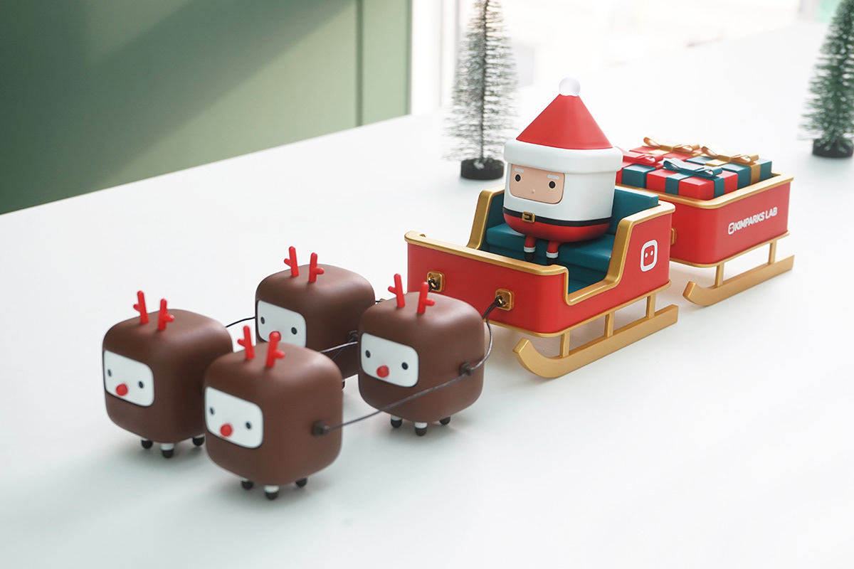 玩具设计_产品外观设计-来设计
