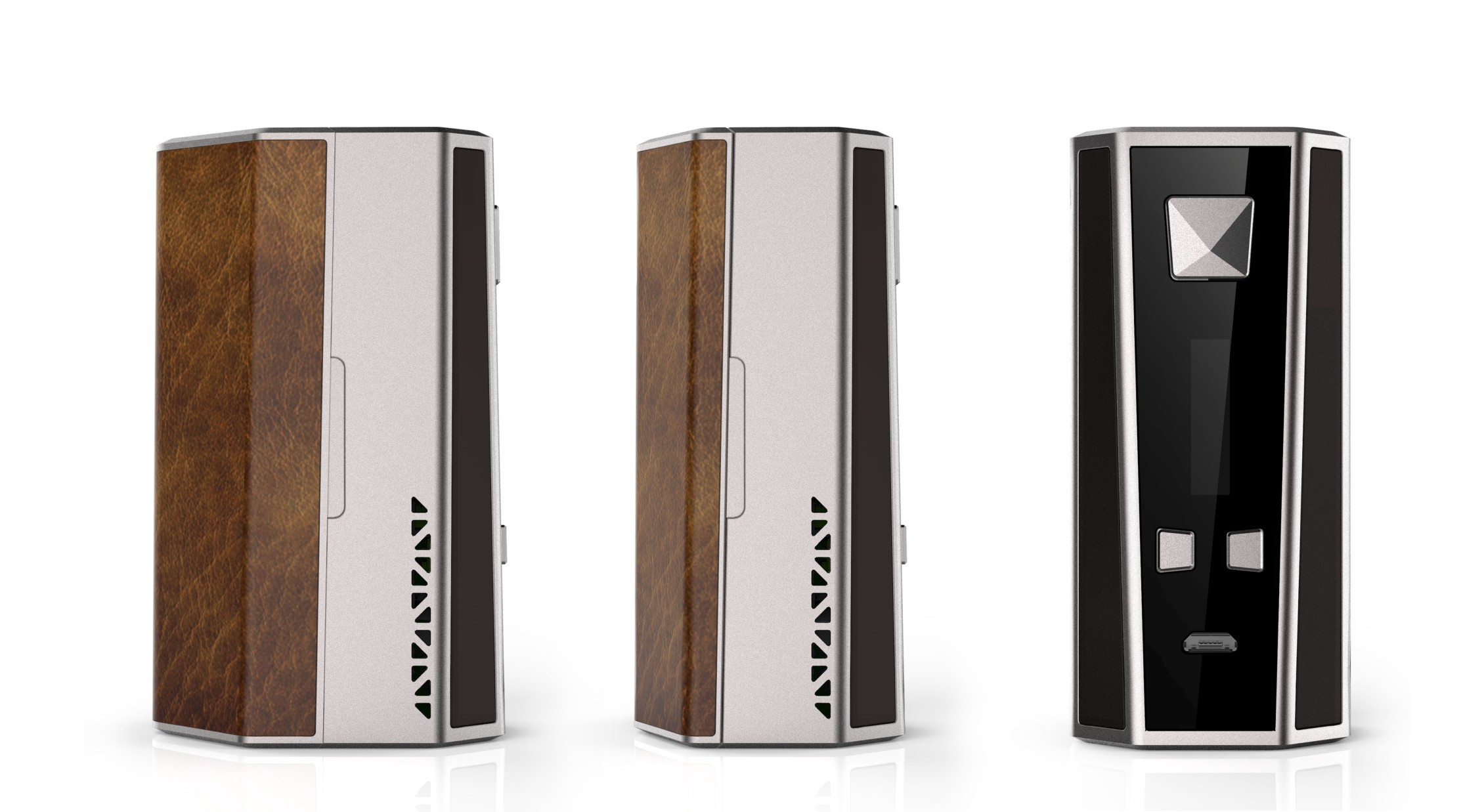 电子烟设计_产品外观设计-来设计