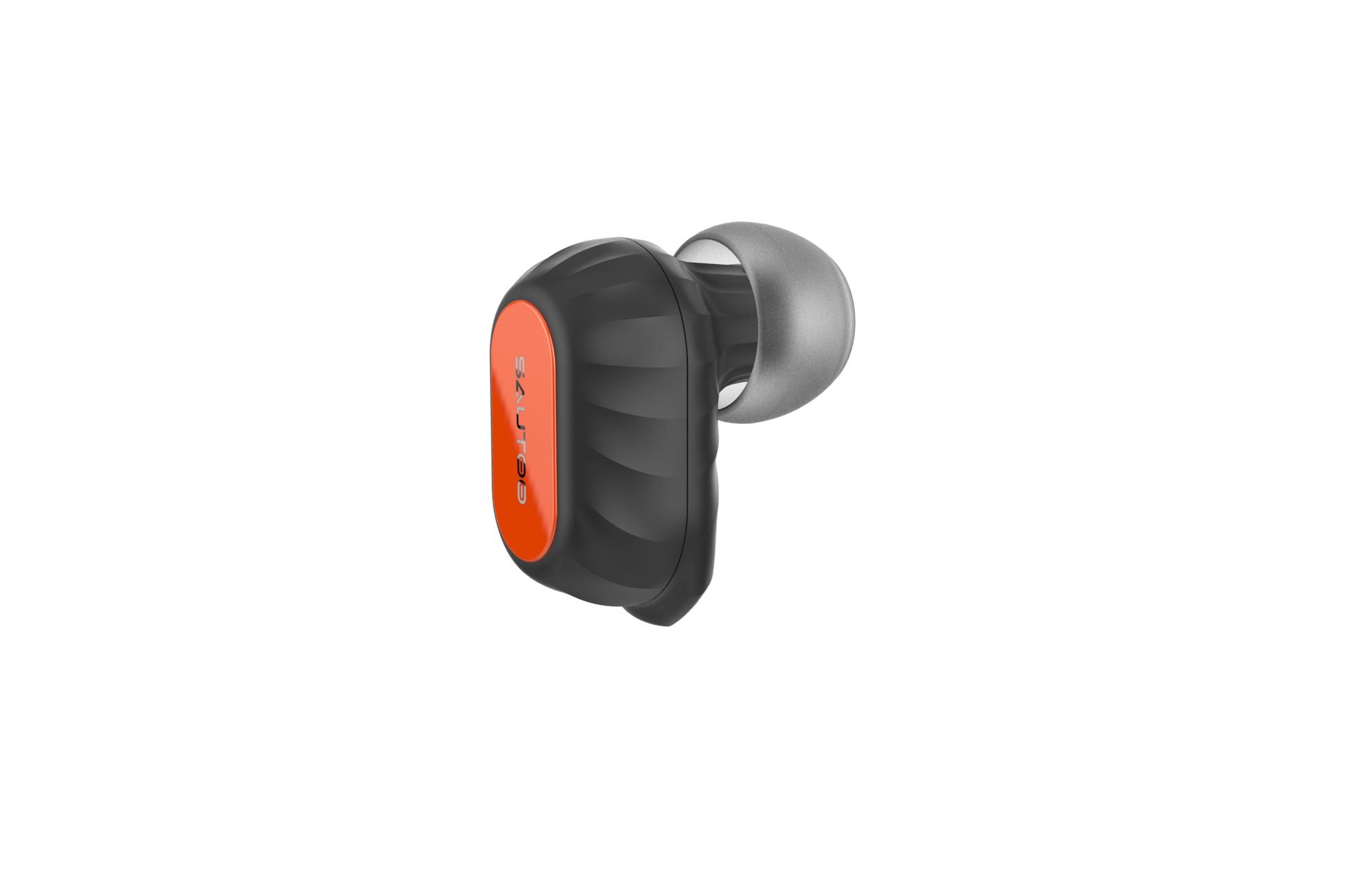 蓝牙耳机设计